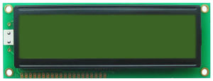 LCD Module/Graphic LCM (YG160321)