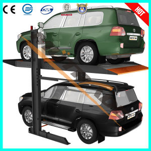 Independent Car Parking Lift pictures & photos