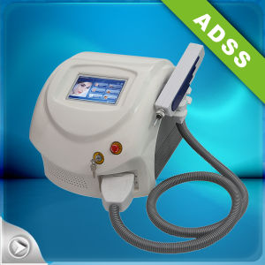 Q Switch ND YAG Laser Tattoo Removal Beauty Machine (RY580) pictures & photos