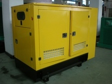 Camda Soundproof Gas Generator Set pictures & photos