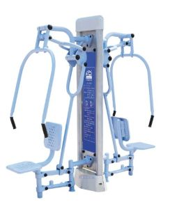 Fitness Equipment - Push Chairs (XD-02) pictures & photos