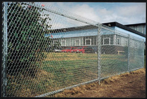 China Manufacturer Expanded Metal Fence Mesh pictures & photos