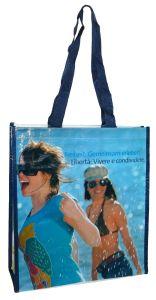 PP Plastic Bag (CP 1024)