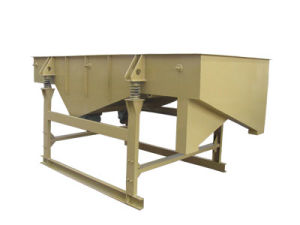 Reliability Vibrating Screen (YK Series)