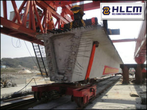 Segmental Launching Gantry 07 with SGS pictures & photos