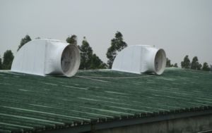 Roof Fan/ Roof Vent/ Roof Turbine Ventilator/ Roof Turbine Ventilation pictures & photos