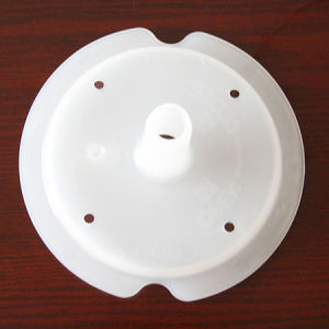 Plastic Parts for Water Fountain-Injection Molded (YSJL-01)