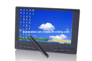 "7"" Car TFT LCD with Touch Screen VGA Monitor pictures & photos"