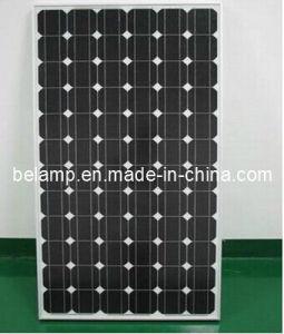 40W Mono-Crystalline Solar Panel Moudle