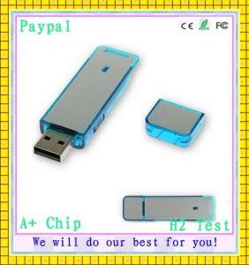 Paypal Accept Blue Lighting USB Flash Drive (GC-L531) pictures & photos