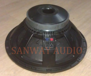 Professional Dual 18 Inch High Powered Active / Passive Subwoofer Speaker pictures & photos