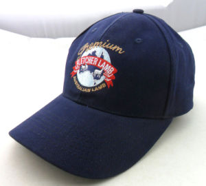 Cheap Top Sale Embroidery 6 Panel Custom Caps pictures & photos