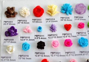 Resin 3D Flower