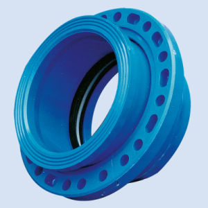 High Quality PVC Flange Water Supply Pipe Fitting