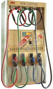 Fuel, Oil, Gasoline Dispenser, Petroleum Equipment (Supreme Sereis (RXJ-8420/8424))