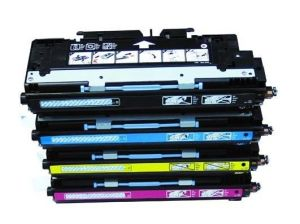 Color Toner Cartridge for HP 3500 (Q2670/1/2/3A)