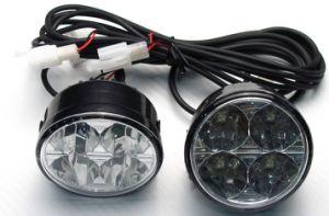 LED Daytime Running Light (Round Shape)