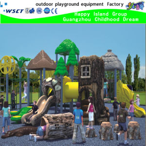 Amusement Park Outdoor Playground for Sale (HK-50009) pictures & photos