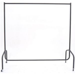 Rolling Closet Clothes Hanger Garment Rack pictures & photos
