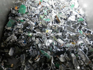 Plastic Crusher/Metal Shredder/Paper Shredder of Recycling Machine/ Gl2130 pictures & photos
