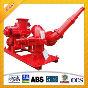 Iacs Approved Marine Fire Fighting Equipment Fifi System Fire Water Monitor pictures & photos