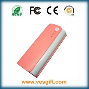 2400 mAh ABS Mobile Phone Power pictures & photos