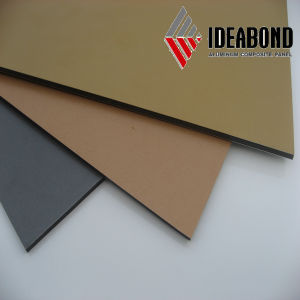 Polyester Aluminium Composite Panel for Advertising Board pictures & photos