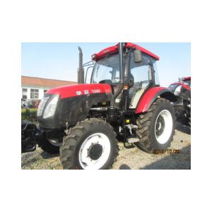 Huaxia 120 HP 4WD Kubota Compact Tractors with CE Certificate pictures & photos