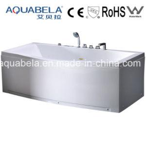 Bubble Bath Tub SPA Bathtub (JL805) pictures & photos