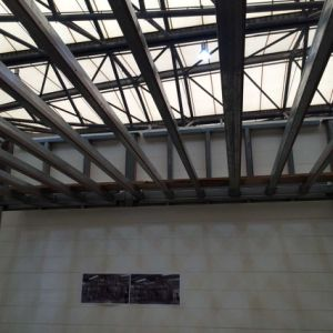 Cheap Price Hot Dipped C Z Purlin Galvanized Steel Beams for Steel Structure Easy Fast Construction Buildings Beautiful Villa Houses pictures & photos
