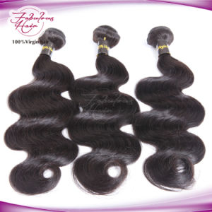 Factory Supply Original Virgin Remy Hair Extension Brazilian Human Hair pictures & photos