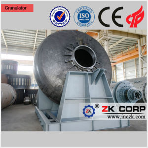 Granulator Used in Oil Fracturing Proppant Production Line pictures & photos