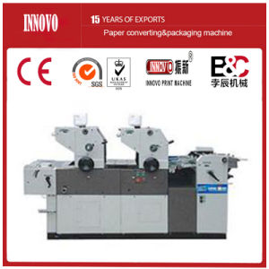 Factory Directory Sell Offset Printing Machine (247/256) pictures & photos