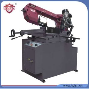 S-200r Semi-Automatich Cloumn Horizontal Metal Band Saw pictures & photos