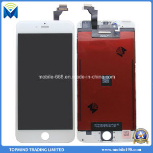 Digitizer LCD Screen Assembly Replacement for iPhone 6 Plus pictures & photos