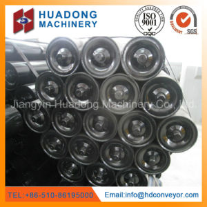 High Load Capacity Steel Gravity Conveyor Roller/Idler pictures & photos