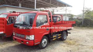 Dongfeng (DFAC) Rhd Light Truck Cargo Truck E21-831 Realling M Series pictures & photos
