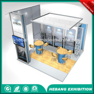Hb-Mx0095 Exhibition Booth Maxima Series pictures & photos