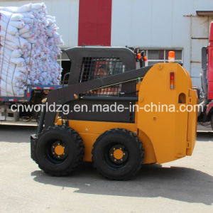 700 Kg Rated Skid Steer Loader for Sale pictures & photos