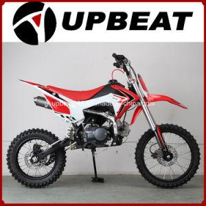 Upbeat 125cc Cheap Dirt Bike pictures & photos