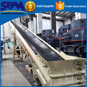Sbm High Capacity Belt Conveyor, Belt Conveyor Price pictures & photos