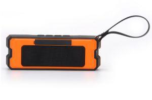 Customzied Waterproof Rechargeable WiFi Smart APP Control Wireless Speakers (BS-801) pictures & photos