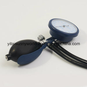 Professional Palm Type Blood Pressure Monitor (SW-AS08) pictures & photos