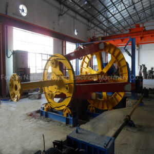 Planetary Cable Machine for Electric Fence Wire pictures & photos