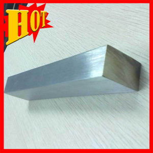 ASTM B348 Gr2 Titanium Flat Bar with Best Price pictures & photos