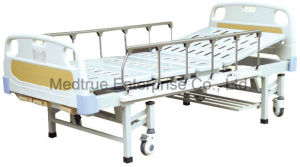 High Quality Five Function Electric Medical Patient Hospital Bed pictures & photos