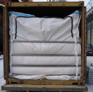 Big Container Liner Bag for 20′ 40′ Container pictures & photos