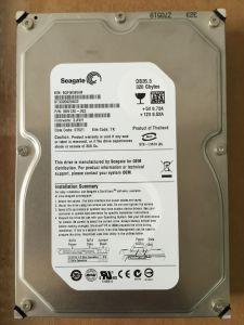 """Seagate 3.5"""" 320GB Hard Drive SATA Refurbished Hard Disk Drive"""