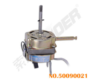Suoer Copper Wire Wall Fan Motor with Capacitor (50090021) pictures & photos