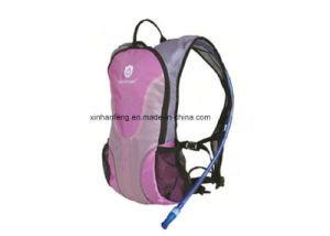 Durable Rucksack with Water Bladder for Bike (HBG-040) pictures & photos
